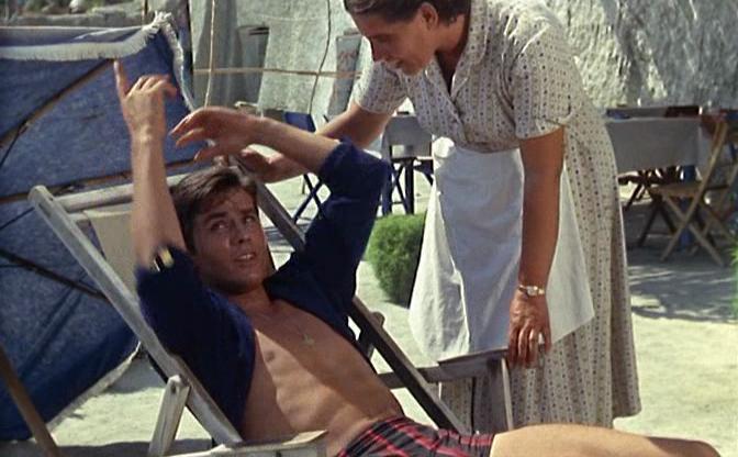 Purple Noon - Plein soleil (1960) Online Subtitrat in Romana