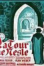 La tour de Nesle (1937) Poster