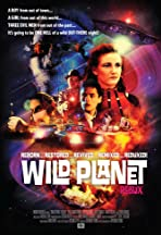 Wild Planet (Redux)