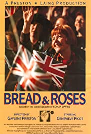 Bread & Roses Poster