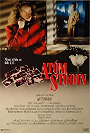 Atomic Station Poster