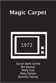 Primary photo for Magic Carpet