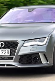 Ignition 2014 Audi Rs7 Top Speed Bahnstorming In Germany Tv