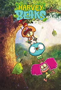 Only free downloads full movies Harvey Beaks [640x320]