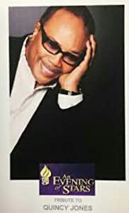 An Evening of Stars: Tribute to Quincy Jones USA