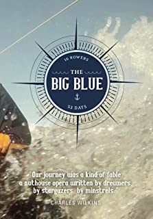 The Big Blue (2013)