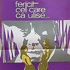 Mireille Audibert, Henri Colpi, Fernandel, and Rellys in Heureux qui comme Ulysse... (1970)