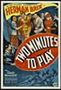 Two Minutes to Play (1936) Poster