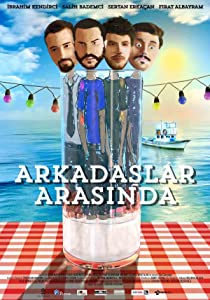 Legal digital movie downloads Arkadaslar Arasinda by Serdar Akar [flv]
