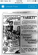 The Blue Mountains Mystery