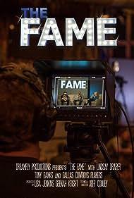 Lisa K. Jenkins, Geenah Krisht, Tony Banks, and Lindsay Cash in The Fame (2014)