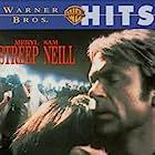 Sam Neill and Meryl Streep in Evil Angels (1988)