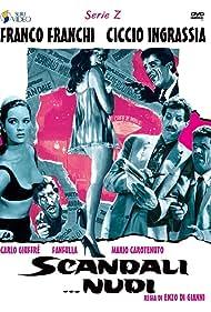Scandali nudi (1963)