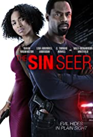 The Sin Seer Poster