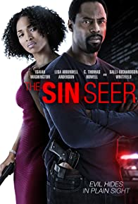 Primary photo for The Sin Seer