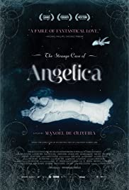The Strange Case of Angelica (2010) 720p