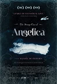 Primary photo for The Strange Case of Angelica