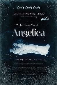 Primary photo for The Strange Case of Angelica