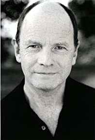Primary photo for Simon Chandler