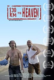 130 Km to Heaven Poster