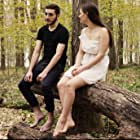 Ari Kas and Vitalia Khmil in Nothingness (2018)