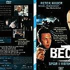 Peter Haber and Mikael Persbrandt in Spår i mörker (1997)