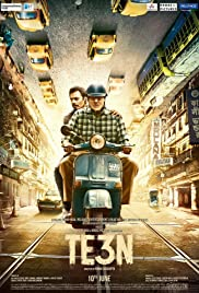 Te3n Torrent Movie Download 2016