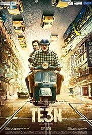 Te3n(2016) Poster - Movie Forum, Cast, Reviews