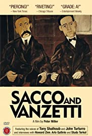 Sacco and Vanzetti(2006) Poster - Movie Forum, Cast, Reviews
