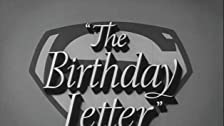 The Birthday Letter