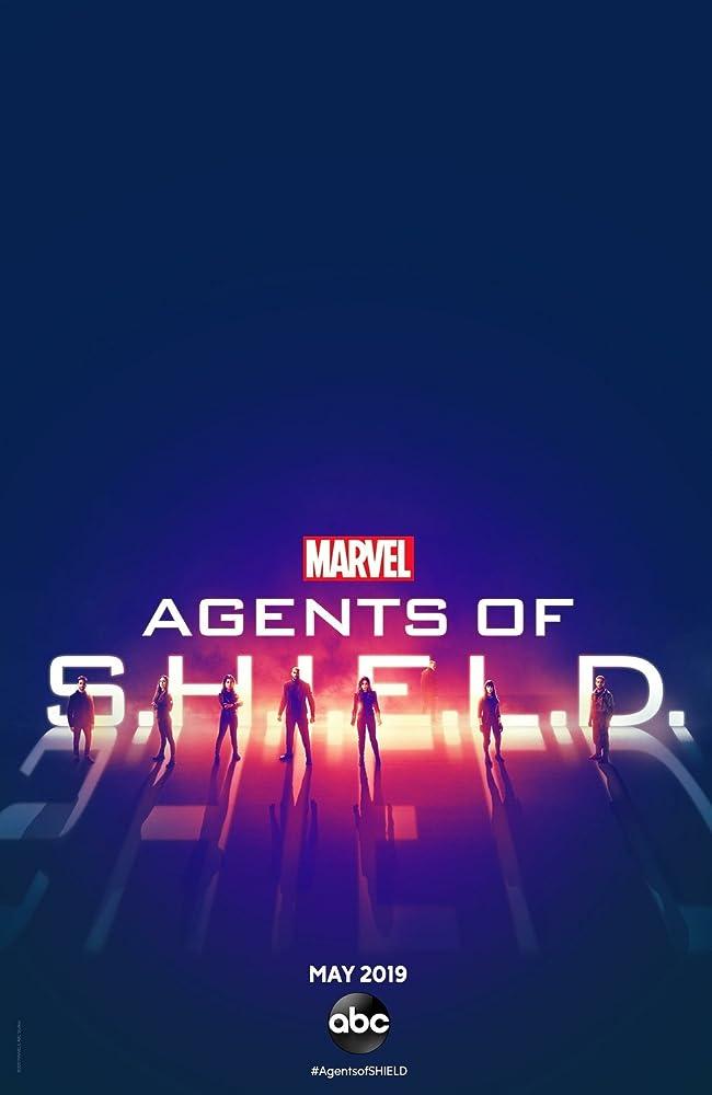 Marvel: შილდის აგენტები / MARVEL'S AGENTS OF S.H.I.E.L.D