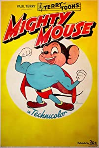 Watchmovies Mighty Mouse and the Pirates [Full]