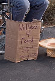 Will Work 4 Poster
