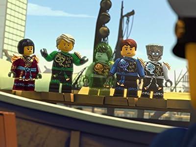 Mira la película 2016 Lego Ninjago: Maestros del Spinjitzu - On a Wish and a Prayer, Scott McNeil, Michael Adamthwaite [iPad] [Mkv] [4K2160p] (2016)