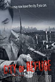 City of Refuge Poster