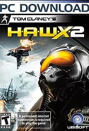 H.A.W.X.2 Poster