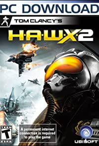 Primary photo for H.A.W.X.2