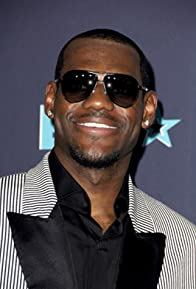 Primary photo for LeBron James