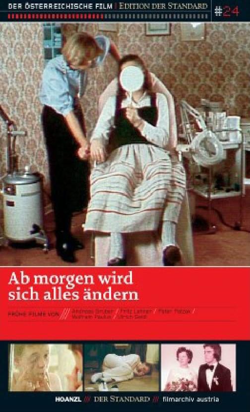 Ab morgen wird sich alles ändern ((1980))