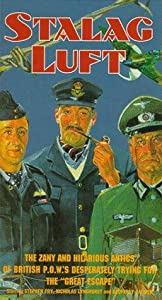 To watch full movies Stalag Luft by Paul Weiland [x265]