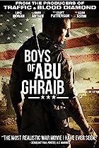 Boys of Abu Ghraib (2014) Poster