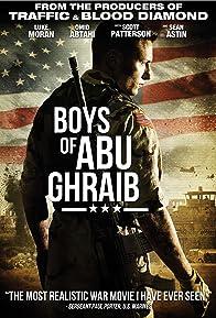 Primary photo for Boys of Abu Ghraib