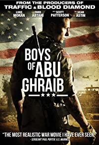 Primary photo for Boys of Abu Ghraib