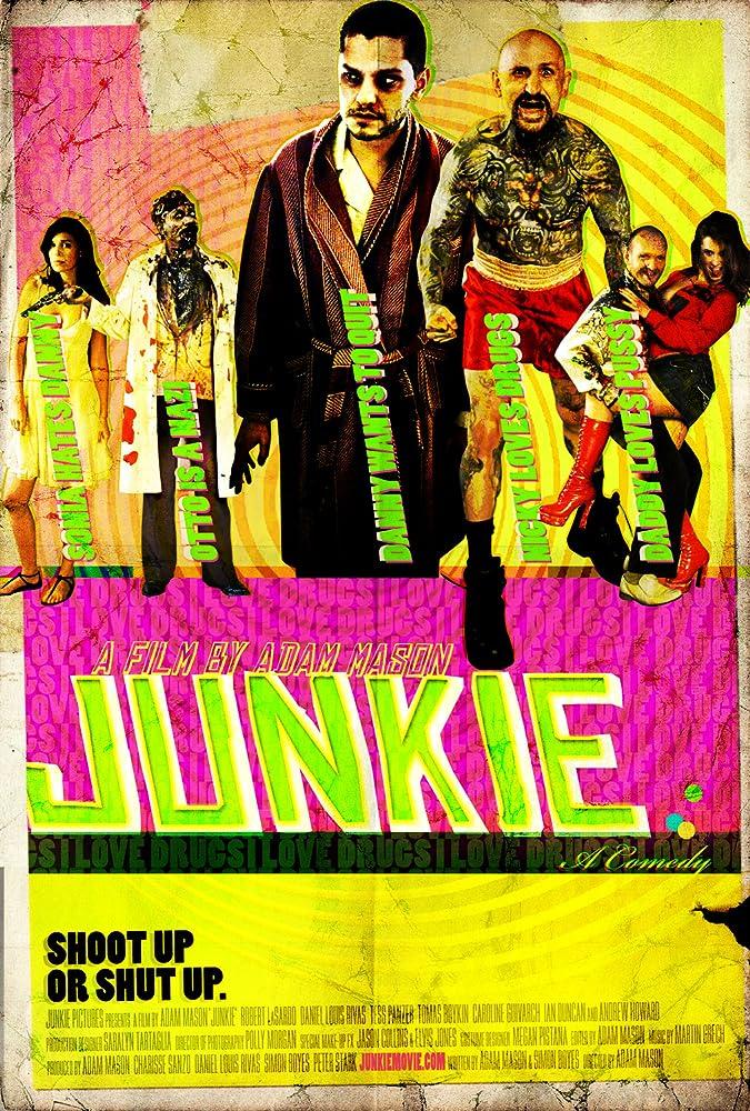 Junkie (2012)