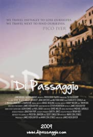 Di passaggio Poster