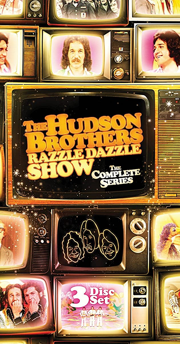 The Hudson Brothers