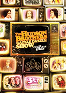 Mega movie downloads The Hudson Brothers Razzle Dazzle Show none [BluRay]