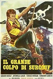 Il grande colpo di Surcouf Poster