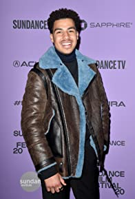 Primary photo for Marcus Scribner