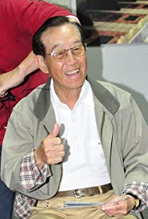 Chen-Peng Kao Picture